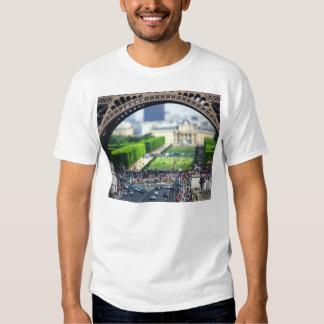 Paris Tilt Shift Shirt