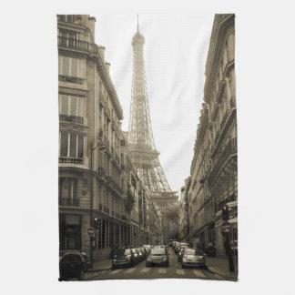 París Toallas De Cocina