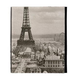 París: Torre Eiffel, 1900