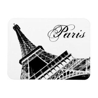 París, torre Eiffel - imán
