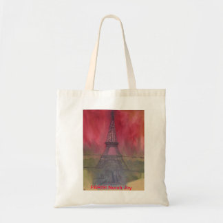 PARIS! TOTE BAG