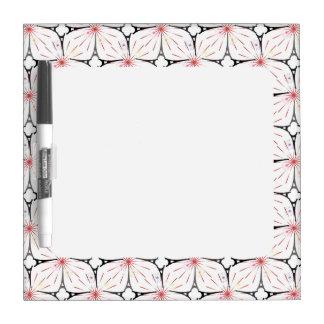 paris tour eiffel patterns Dry-Erase boards
