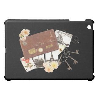 Paris Trip iPad Case