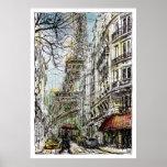 París V Impresiones