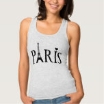 Paris Vibes T-Shirt