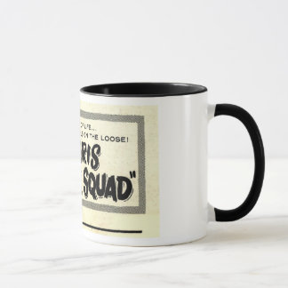 Paris Vice Squad Mug