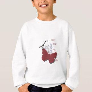 Paris vintage sweatshirt
