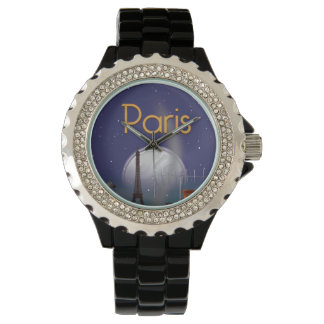 Paris Watch