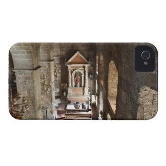 Parish Church of St Joseph, Las Piñas City iPhone 4 Cases