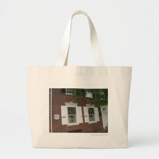 Parish House Large Tote Bag