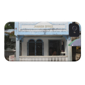 Parish office, Sulangan Blackberry Bold Cover