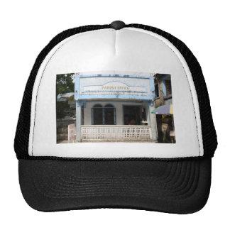 Parish office, Sulangan Trucker Hat
