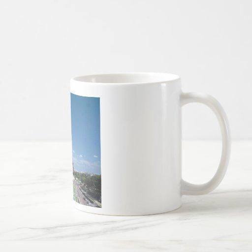 parisi-.[kan.k]-JPG Classic White Coffee Mug