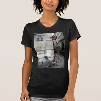 Parisian Bicycle T-Shirt
