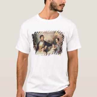Parisian Family T-Shirt