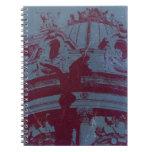 Parisian Grand Opera Notebooks