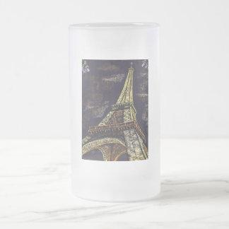 parisian nights mug