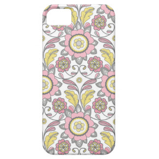 Parisian Wall Paper Scroll Phone Cover in Pink!