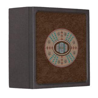 Parity Wood Gift Box 3x3