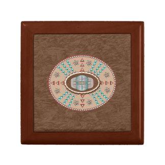 Parity Wood Gift Box w/ Tile
