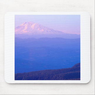 Park Adams Columbia River Gorge Oregon And Mouse Pad