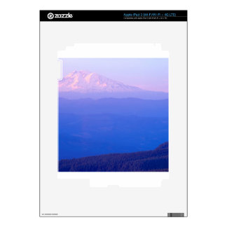 Park Adams Columbia River Gorge Oregon And Skins For iPad 3