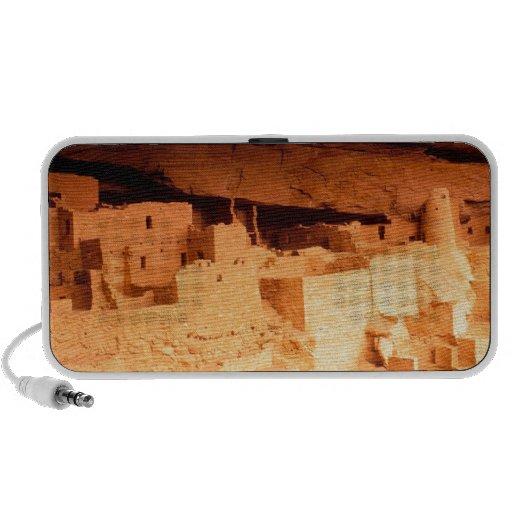 Park Anasazi Ruins Mesa Verde Colorado iPhone Speaker