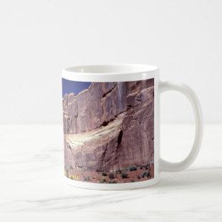 Park Avenue, arcos parque nacional, Utah, los E.E. Taza