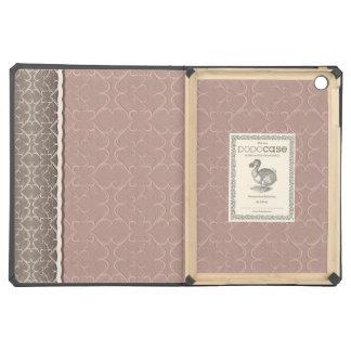 Park Avenue iPad Air Cases