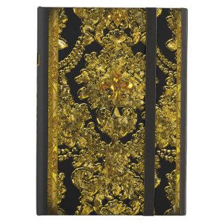Park Avenue Grand Bronze Cover For iPad Air