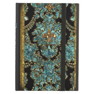 Park Avenue Grand iPad Folio Case