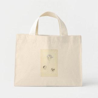 Park Avenue hand bag