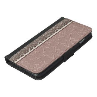 Park Avenue iPhone 6/6s Plus Wallet Case