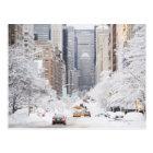 Park Avenue Postcard
