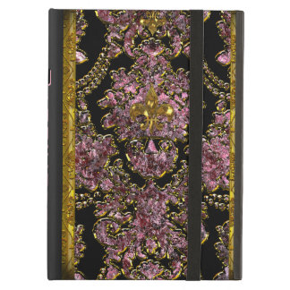 Park Avenue Spring Grand Cover For iPad Air