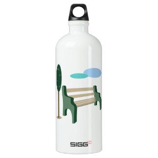 Park Bench SIGG Traveler 1.0L Water Bottle
