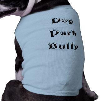 Park Bully Dog T-Shirt