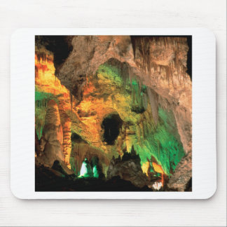 Park Carlsbad Caverns New Mexico Mouse Pad