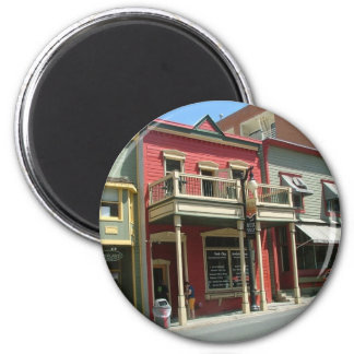 Park City 2 Inch Round Magnet