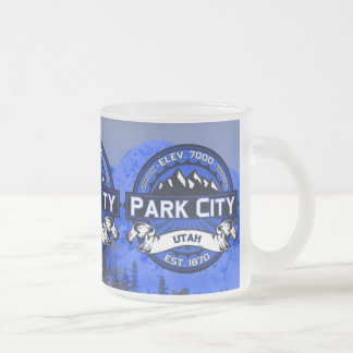 Park City Color Scenic Mug