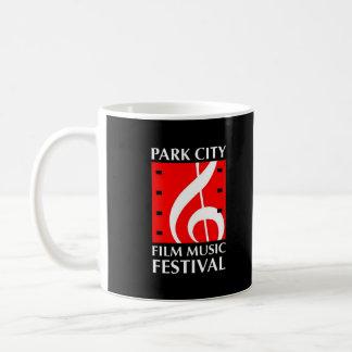 Park City Film Music Festival Gear Coffee Mug