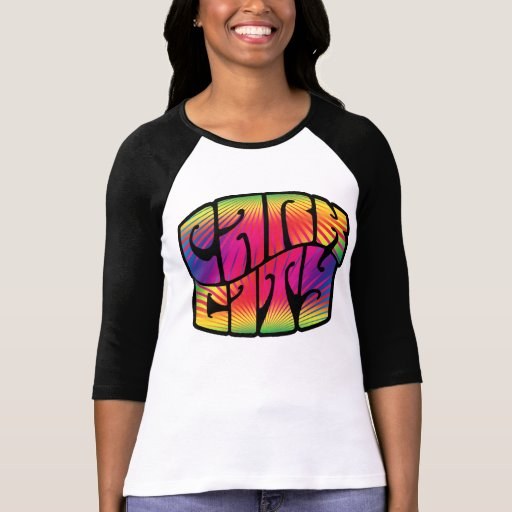 Park City Hippy Trippy T-shirts