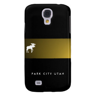 Park City iPhone Cases - Neon Moose Designs