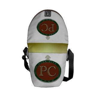 Park City Messenger Bag