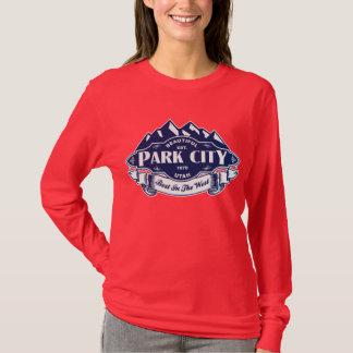 Park City Mountain Emblem T-Shirt
