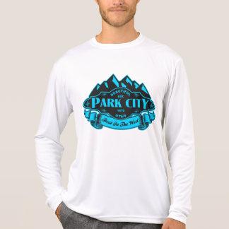 Park City Mountain Emblem Shirts