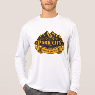 Park City Mountain Emblem Tshirts