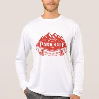 Park City Mountain Emblem Tshirt