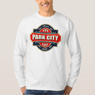 Park City Old Label Shirts