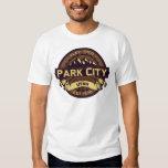 Park City Sepia Shirt
